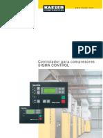 Sigma Control