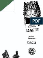 Hadrian Daicoviciu -- Dacii