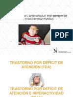 deficit de atencion