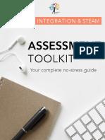 Arts+Integrated+Assessment+Kit