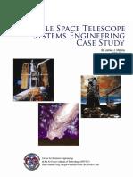 Hubble SE Case Study