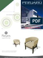 Peruarki, Revista De Arquitectura, Diseño Y Decoración Numero 3.pdf