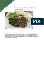 Culinair at Surabaya Part7