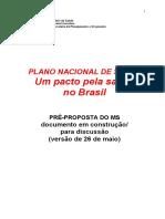 Texto PNS (2001)