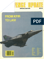 №55 From Kfir to Lavi