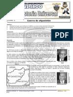Historia Universal - 4to Año - IV Bimestre - 2014.doc