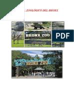 El zoológico del Bronx.docx