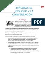 286282674 El Dialogo Monologo y Conversacion
