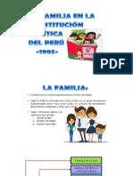 Compilado de Derecho de Familia