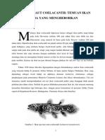 09 Coelacanth