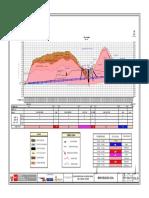 Perfil Longitudinal Geoteccnico