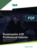 Iluminacion+LED+Profesional+Interior+2018