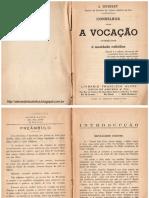 Conselhos sobre a Vocação.pdf