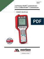 Meriam Mfc4150 Man