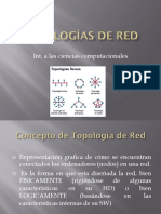Topologias de Red(1)