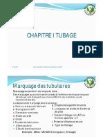 Forage III Tubage Et Cimentation