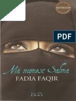 Fadia Faqir - Ma Numesc Salma (v1.0)