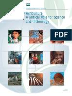 Buku  Pertanian SDA
