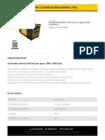Generador ACO716995