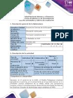 Guía de Actividades y Rúbrica de Evaluación - Fase 1 - Realizar la Actividad Aprendizajes Previos.pdf