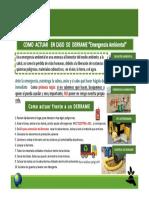 Uso de Kit Antiderrame (Carta)