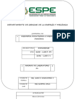 informe 2 mecanismos