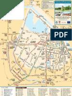 Bản đồ xe bus Hà Nội