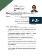 CV Carlos Torrealba Guevara 18