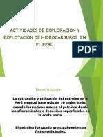 EXPLORACION HIDROCARBUROS 2