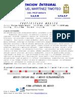 Certificado Medico - Copia