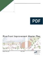 River Side Master Plan