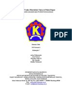 Proposal Dagangan KWU