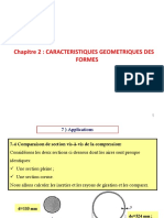 Application 4 Chapitre II Caracteristiques-geometriques-sections
