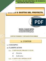 1. COSTOS & GASTOS  PROYECTOS PRIVADOS  OKEY.pptx