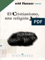 El Cristianismo Una Religión Judía.pdf