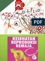 Reproduksi Remaja