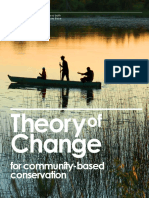 2014 Theory of Change Rare
