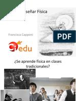 Educacion y Cambio PAULO FREIRE