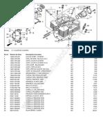manual de partes y taller honda foreman 500