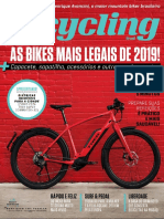 Bicycling Brasil Nov. 2018