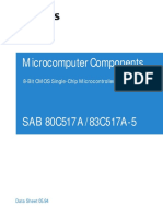 8051 | Microcontroller | Read Only Memory