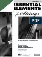 Viola Book 2