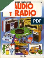Equipos Electrónicos - Audio y Radio