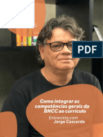 eBook Entrevista Como Integrar as Competencias Gerais Da Bncc Ao Curriculo v2