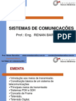 Apostila_sistema de Telecom _novomilenio 2017