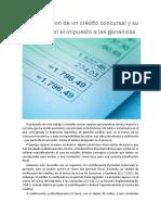 Verificacion de crédito concursal y deduccion a ganancias.pdf