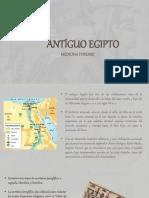 Antíguo Egipto
