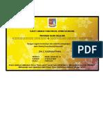 Pelaporan DSKP BT SJKT Tahun 5 (Murusu)