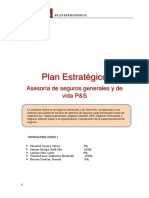 Plan Estrategico 22 SET