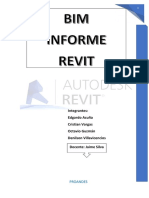 Informe Revit